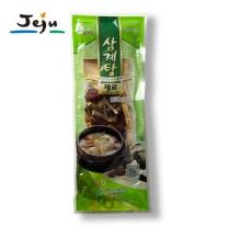 [제주푸드] 삼계탕재료(3~4인분)100gx5봉