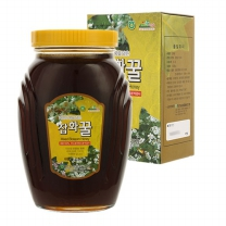 [GMS] 마천농협 잡화꿀 2400g