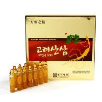 [GMS]동서 고려 산삼배양근 20ml x 20병