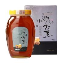 [GMS]강원양봉 강원산 프리미엄 야생화꿀 1200g