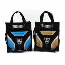 [키즈나라] 캐릭터 아동가방 슈나이더 보조가방