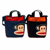 [키즈나라] 캐릭터 아동가방 폴프랭크 S15_얼굴끈보조가방