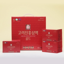 [GMS]진홍삼액 골드 50ml x 60