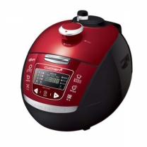 쿠첸 6인용 IH압력밥솥 WHC-VE0650S