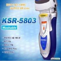[카이젤] 면도기 KSR-5803/블루