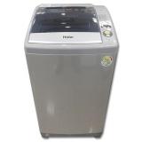 [하이마트] 하이얼 9.5KG 일반세탁기 HWM95V [Multi Power Shot / 자동 세탁기 메뉴 6단계]