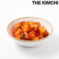 홍진경 더김치 깍두기 2kg