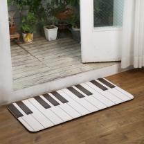 [홈앤하우스] 피아노 양면 다용도 매트(중)