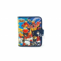 [키즈나라] 캐릭터 아동가방 파워다이노포스 카펠라 동전지갑