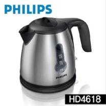 필립스 전기주전자 HD-4618 (0.8L)
