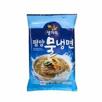 [풀무원직배송]평양물냉면 (2인분, 겨자소스)