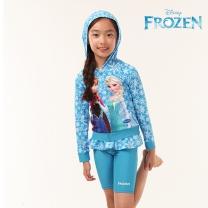 겨울왕국 여아동 수영복 FR-5513