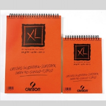 CANSON XL 스케치북(A4)