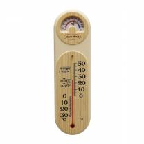 막대온습도계(DK-012)