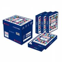 복사용지A4(80g/OfficeDEPOT/500매X5권/박스)
