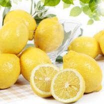 천일농산 썬키스트 레몬(소) 4.5kg(45과)