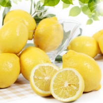 천일농산 썬키스트 레몬(소) 3.5kg(35과)