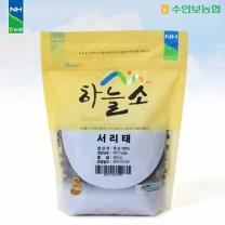 수안보농협 하늘소 서리태 3kg(500g*6)