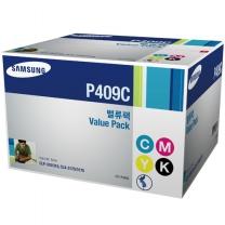 CLT-P409C(삼성/토너/4색세트)
