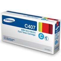 CLT-C407S(삼성/토너/청색)