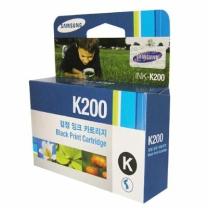 K200(삼성/잉크/검정)
