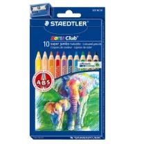 코끼리 색연필(파랑/STAEDTLER)
