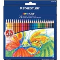Noris 색연필(24색/STAEDTLER)