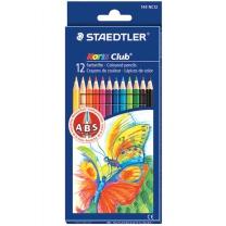 Noris 색연필(12색/STAEDTLER)