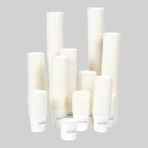 [100533]나이스데이 알뜰 종이컵(50개/5oz/150g)