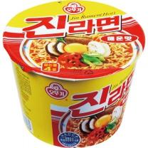 진라면(110gX12개/매운맛/오뚜기)