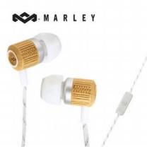 MARLEY 커널형 이어폰 EM-JE051-DR (화이트)