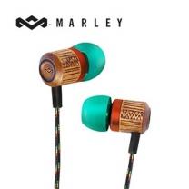 MARLEY 커널형 이어폰EM-JE051-RA (그린)