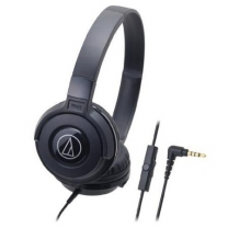 오디오테크니카 헤드폰 ATH-S100ISBK