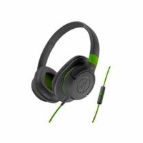 오디오테크니카 헤드폰 ATH-AX1ISGY (그레이)