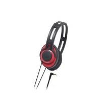 [하이마트] 오디오 테크니카 헤드폰 ATH-XS5/RD (레드)
