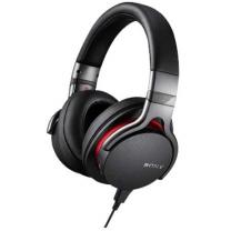 소니 헤드폰 Z-MDR-1ADAC/BME(블랙)