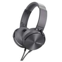 [하이마트] 소니 클럽 사운드 헤드폰 Z-MDR-XB950AP/HCE(그레이)
