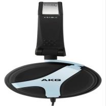 AKG 헤드폰 AKG K518LE (블루)