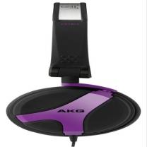 AKG 헤드폰 AKG K518LE (퍼플)