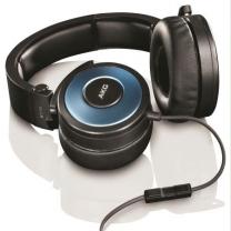 AKG 헤드폰 AKG K619 (블루)