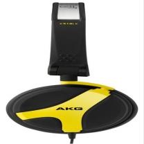 AKG 헤드폰 AKG K518LE (옐로우)