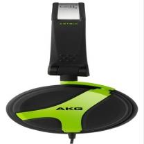 AKG 헤드폰 AKG K518LE (그린)