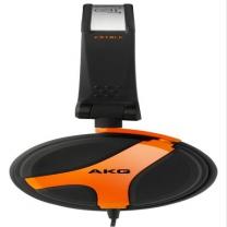 AKG 헤드폰 AKG K518LE (오렌지)