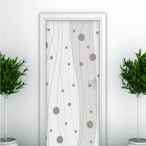 [오엔디자인_현관문 시트지] 아트 도어 시리즈1 - art door series1