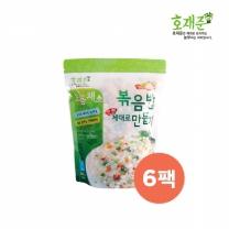 [호재준] 볶음밥 제대로 만들기 500g * 6