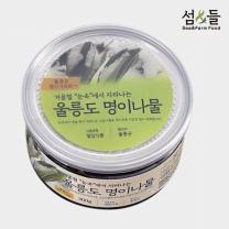 [농협] 울릉도 명이나물 절임 300gx2팩