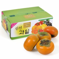 맛있는 단감 10kg(70~79入)