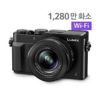 [하이마트] 파나소닉 컴팩트카메라 DMC-LX100/B (블랙)