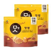 [CJ직배송] 맛밤 80gX3번들 X2개 (총6개)