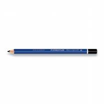 마스 에고소포트 점보삼각연필(151-2B/1자루/STAEDTLER)